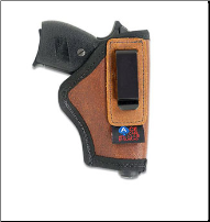 In-The-Pants Holster - Leather ACE CASE